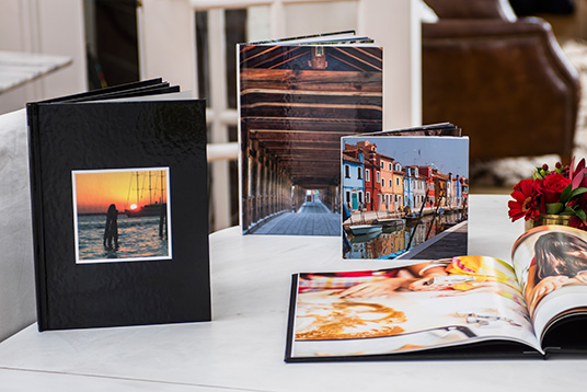 Photo Books Category